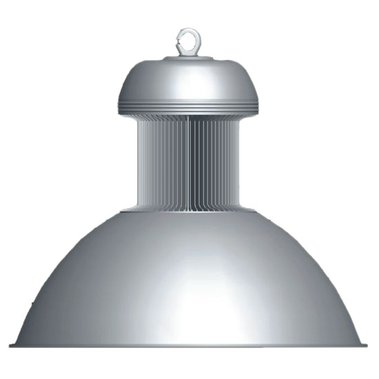 Kitchen Lighting South Africa: 150W High Bay Industrial Light Fin