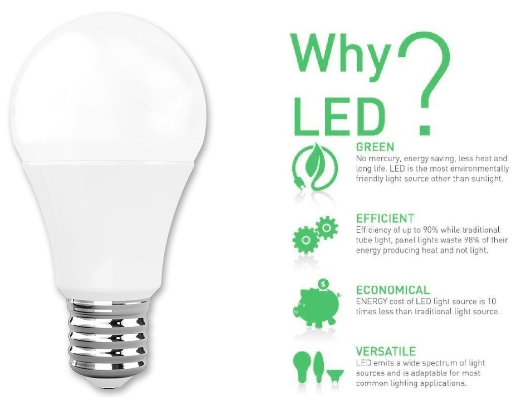 How Exactly Is An Led Environmentally Friendly Wholesale