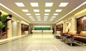 Emitting a very bright light - the 45W LED Panel Light is the brightest of our range